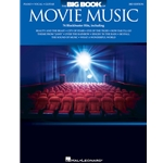Big Book of Movie Music - 3rd Edition