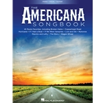 Americana Songbook - PVG Songbook