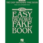 Easy Broadway Fake Book (2nd Ed.) - C Instruments