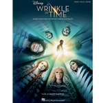 Wrinkle in Time, A - PVG Songbook