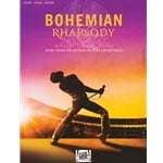 Bohemian Rhapsody (Motion Picture Soundtrack) - PVG Songbook