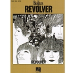 Beatles, The: Revolver - PVG Songbook