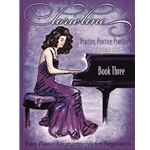 Practice, Practice, Practice! Book 3: The Holiday Book - Piano