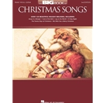 Big Book of Christmas Songs - PVG Songbook