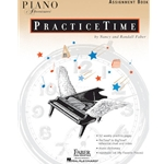 Faber Piano Adventures: PracticeTime Assignment Book