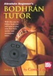 Absolute Beginner's Bodhran Tutor - Book/CD
