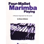 4-Mallet Marimba Playing - Mallet Method