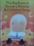 Big Book of Nursery Rhymes & Children's Songs