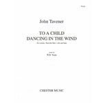To a Child Dancing in the Wind - Soprano Voice, Flute, Viola, and Harp