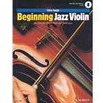 Beginning Jazz Violin