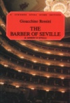 Barber of Seville - Vocal Score (Italian/English)