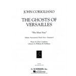 "She Must Stay from ""The Ghosts Of Versailles"" - Soprano and Piano"