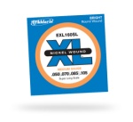 D'Addario EXL160SL Nickel Wound Super Long Scale Bass Strings