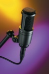 Audio-Technica AT2020 Condenser Studio Mic
