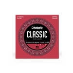 D'Addario EJ27N Student Classics Normal Tension Classical Strings