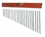 LP Aspire LPA280 Bar Chimes, 24 Bars