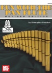 Fun with the Pan Flute - Book with Online Audio Access