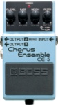 BOSS CE-5 Chorus Ensemble Guitar Pedal