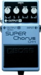 BOSS CH-1 Super Chorus Guitar Pedal