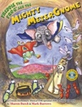 Freddie the Frog and the Mighty Meter Gnome (Bk/CD)