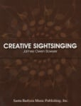 Creative Sightsinging