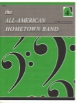 All American Hometown Band - 1 Piano 4 Hands