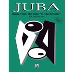 "Juba Dance from the Suite ""In the Bottoms"" - Piano"