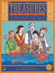 Treasures New and Old - Teacher's Handbook and CD