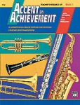 Accent on Achievement Book 1 - Teacher's Resource Kit