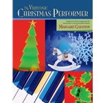 Virtuosic Christmas Performer - Piano