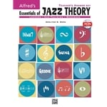 Alfred's Essentials of Jazz Theory - Teacher's Answer Key and 3 CDs
