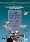Alfred's Beginning Drumset Method DVD Only