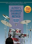 Alfred's Beginning Drumset Method Book & DVD