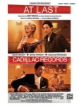 At Last : Beyonce (from Cadillac Records) - Movie PVG Sheet