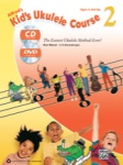 Alfred's Kid's Ukulele Course 2 - Book/CD