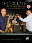 Articulate Jazz Musician - C Instruments/CD