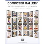 Composer Gallery Poster Set