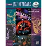 Beginning Jazz Keyboard: The Complete Jazz Keyboard Method
