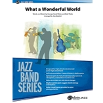 What a Wonderful World - Jazz Ensemble