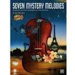 7 Mystery Melodies - Viola