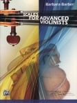 Scales for Advanced Violinists - Violin