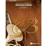 American Salute - Concert Band