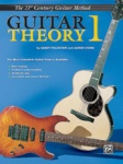 21st Century Guitar Method: Guitar Theory 1 - Book