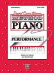 Glover Method for Piano: Performance, Level 4