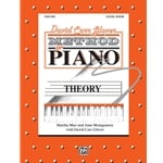 Glover Method for Piano: Theory, Level 4
