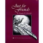 Just for Friends - Piano