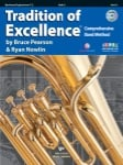 Tradition of Excellence Book 2 - Baritone T.C.