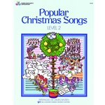 Bastien Popular Christmas Songs, Level 2 - Piano
