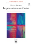 Impressions on Color - Piano