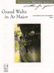 Grand Waltz in A-flat Major - Piano